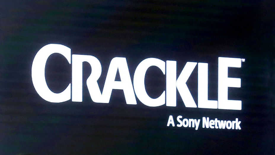 Crackle - Logo - 2018 Winter Television Critics Association Press Tour-Getty -H 2018