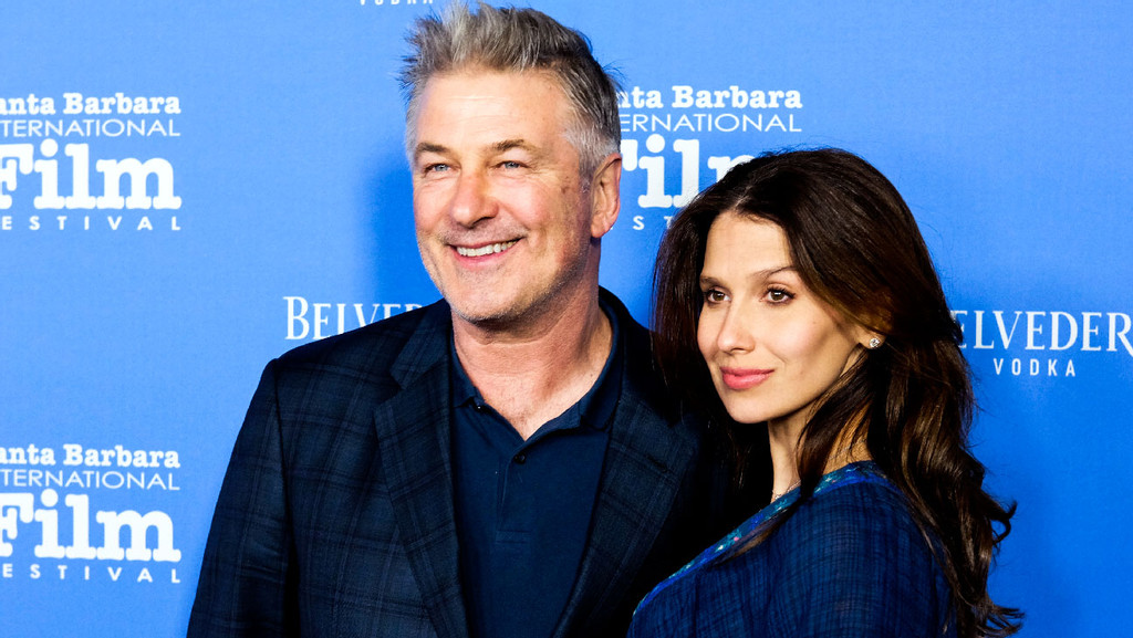 Alec and Hilaria Baldwin Welcome Fourth Baby | Hollywood ...
