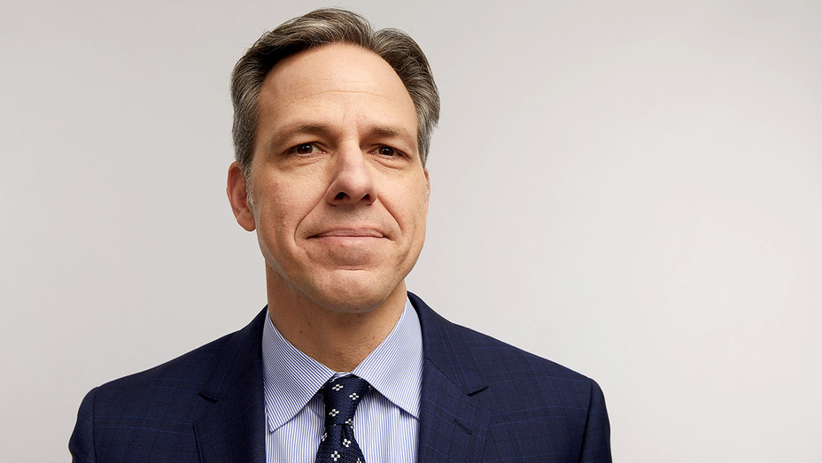 Jake Tapper - No Smile-Getty Images Portrait Studio -2018 SXSW Film Festival-H 2018