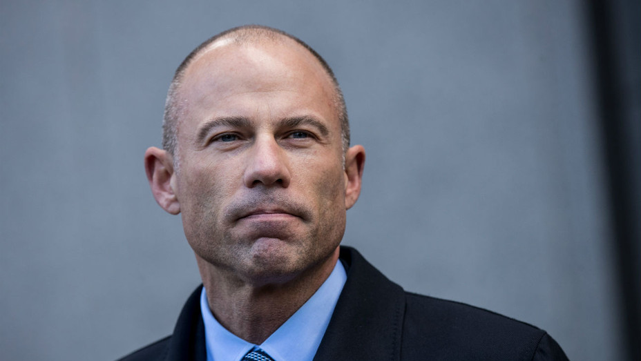 Michael Avenatti - Getty - H 2018