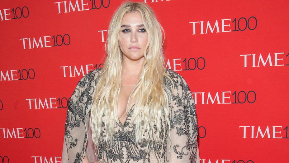 Kesha 2018 Time 100 Gala - Getty - H 2018