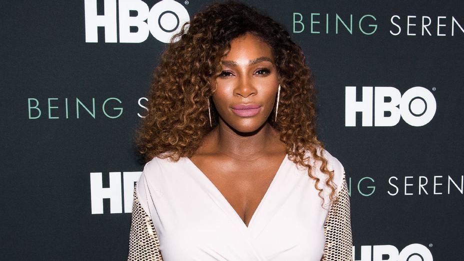 Serena Williams - Being Serena New York Premiere - Getty - H 2018