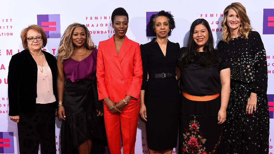 13th Annual Global Womens Rights Awards - Getty - H 2018