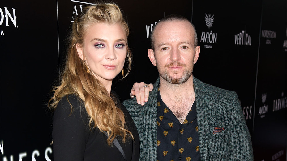 Natalie Dormer and Anthony Byrne - 2018 In Darkness Premiere - Getty - H 2018