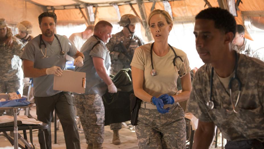 Grey's Anatomy Season 14 Kim Raver - H Promo 2018