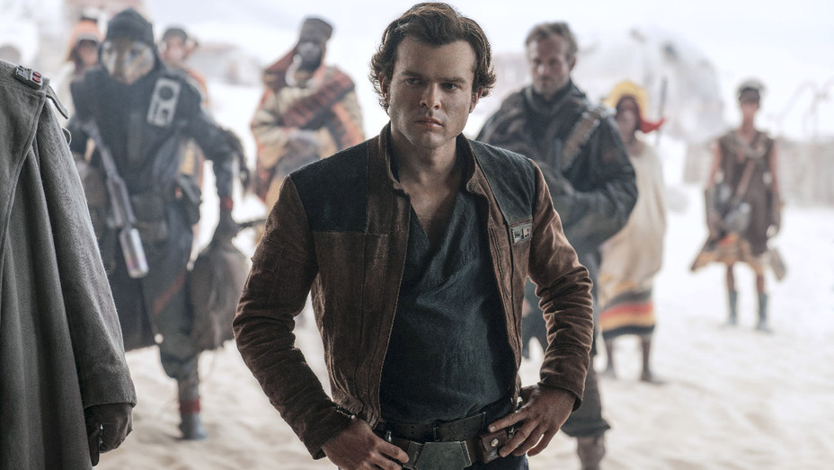 Solo A Star Wars Story Still 7 - Publicity - H 2018