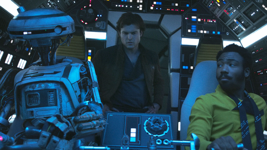 Solo A Star Wars Story Still 10 - Publicity - H 2018