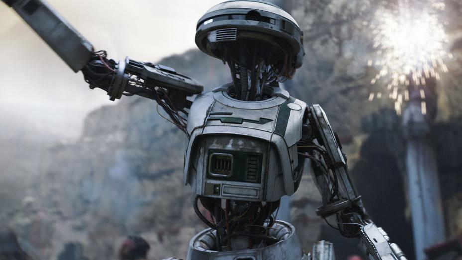 Solo A Star Wars Still Droid - Publicity - H 2018