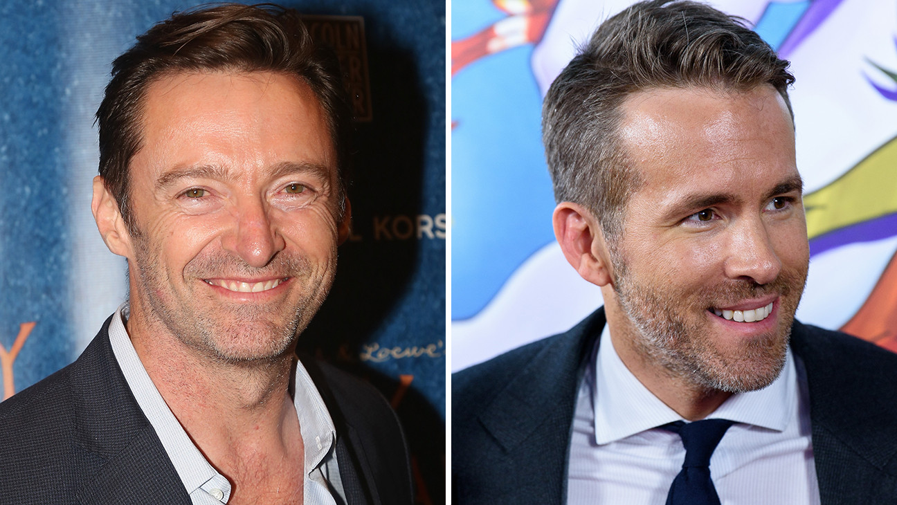 Hugh Jackman's Proposed Birthday Gift for Ryan Reynolds is (Naturally) Gross