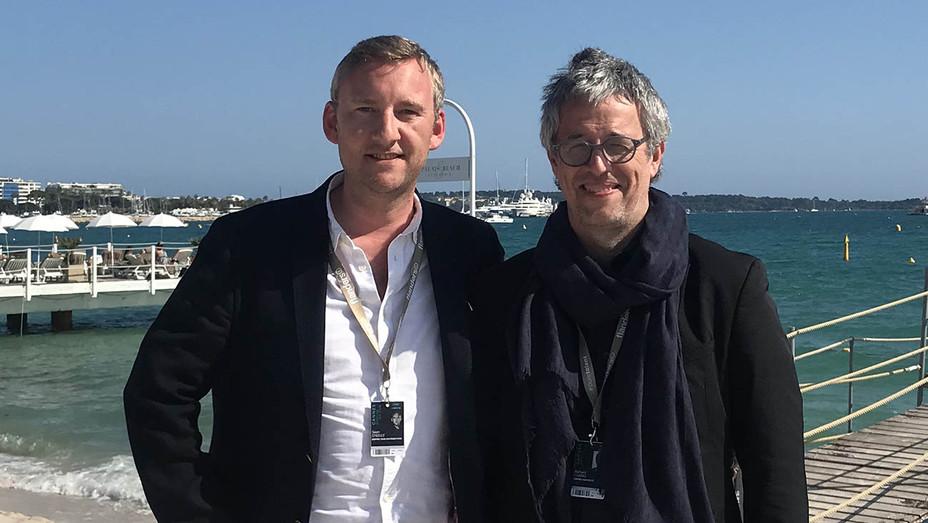 Sean O'Kelly, Richard Clarke - H Publicity - 2018