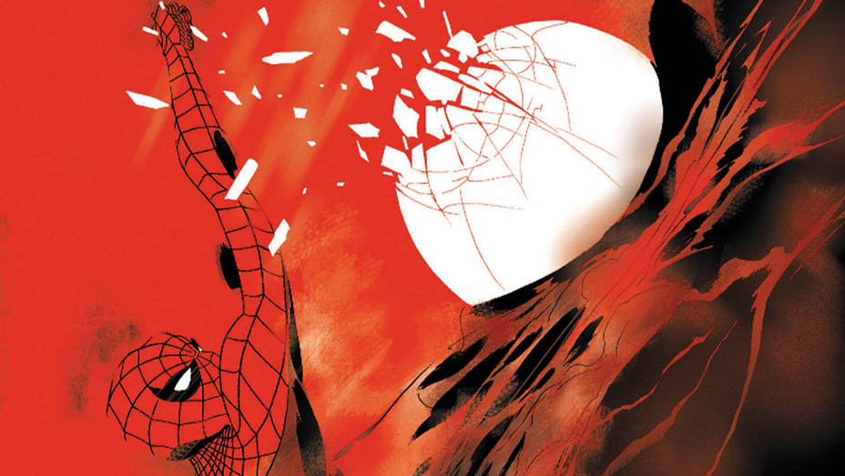 The Amazing Spider-Man Cover Detail - Publicity - H 2018