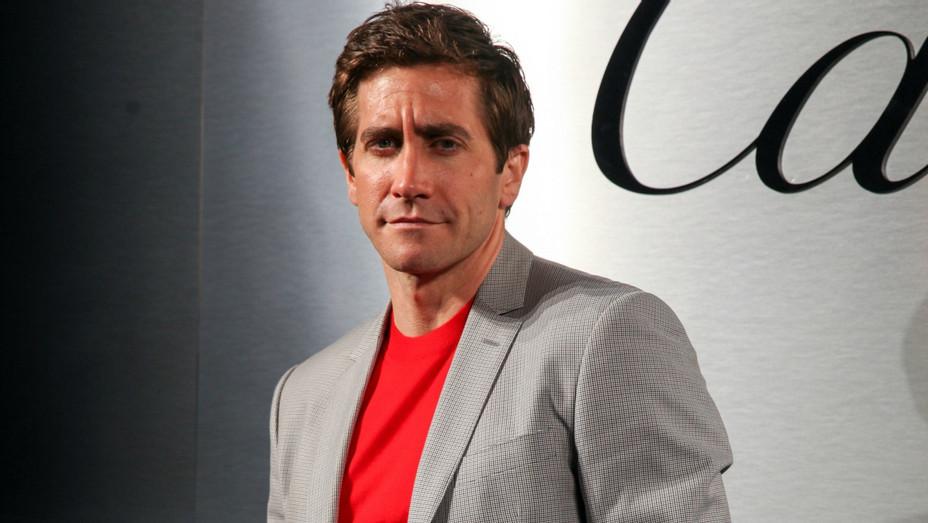 Jake Gyllenhaal - H - 2018
