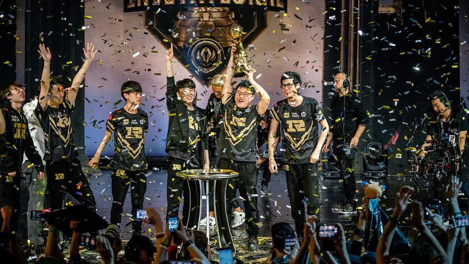 League of Legends_Mid-Season Invitational - Publicity - H 2018