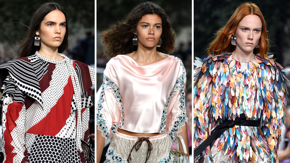 Louis Vuitton 2019 Cruise Collection Runway - Split - Getty - H 2018