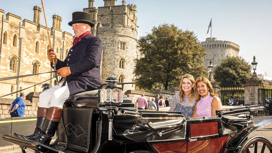 Royal Wedding - How the News Programs Will Cover -Savannah Guthrie, Hoda Kotb NBC-Publicity-H 2018