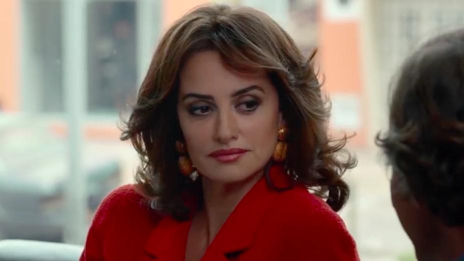 Penelope Cruz - Loving Pablo Trailer Still - H 2018