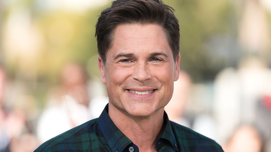 rob lowe - Getty - H 2018