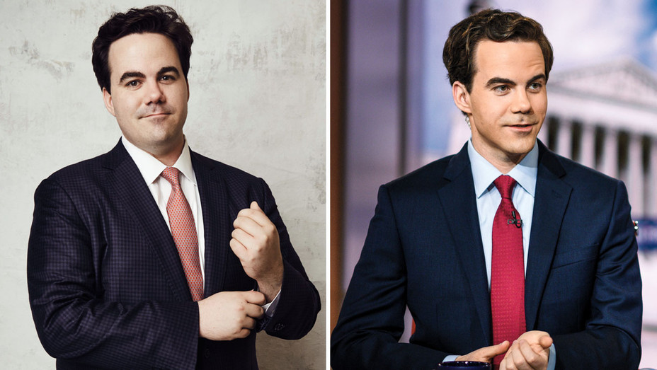 Robert Costa Before After - Split - One Time Use Only - Getty - H 2018