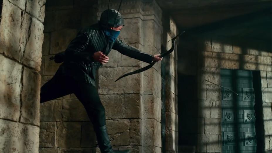 Robin Hood 2018 Trailer - Screengrab - H 2018