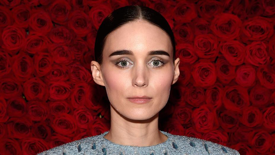 Rooney Mara_MET Beauty - Getty - H 2018