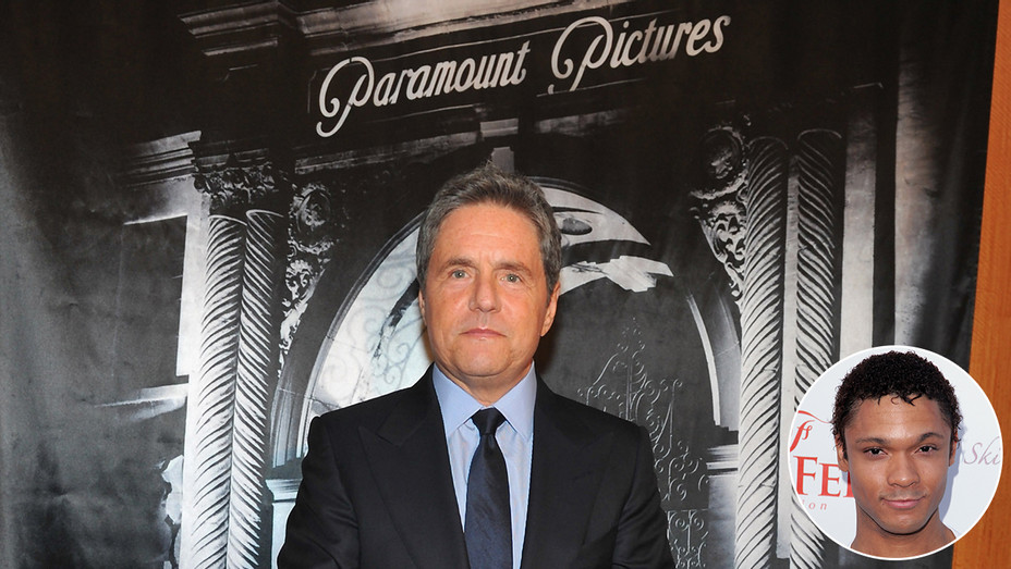 Rovier Carrington Brad Grey Inset - Getty - H 2018