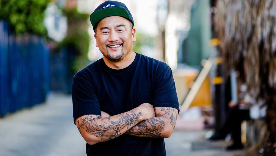 Roy Choi Headshot - Publicity - H 2018