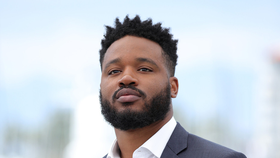 Ryan Coogler - Getty - H 2018