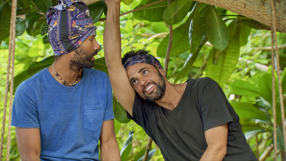 Survivor Ghost Island Finish Line Is In Sight - Publicity - H 2018