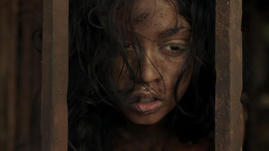 Mowgli Trailer - Screenshot - H 2018