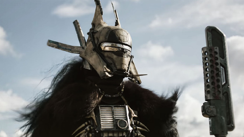 Solo A Star Wars Trailer Enfys Nest - Screenshot - H 2018