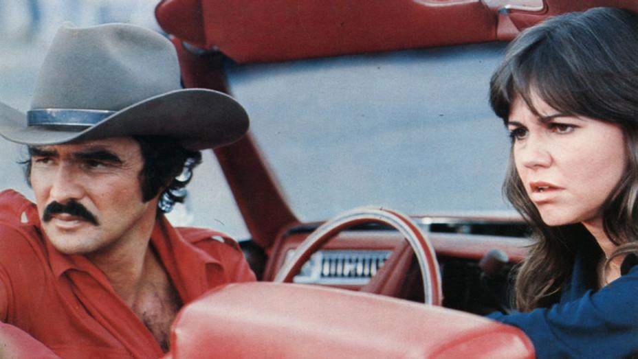 Smokey and the Bandit - H - 1977