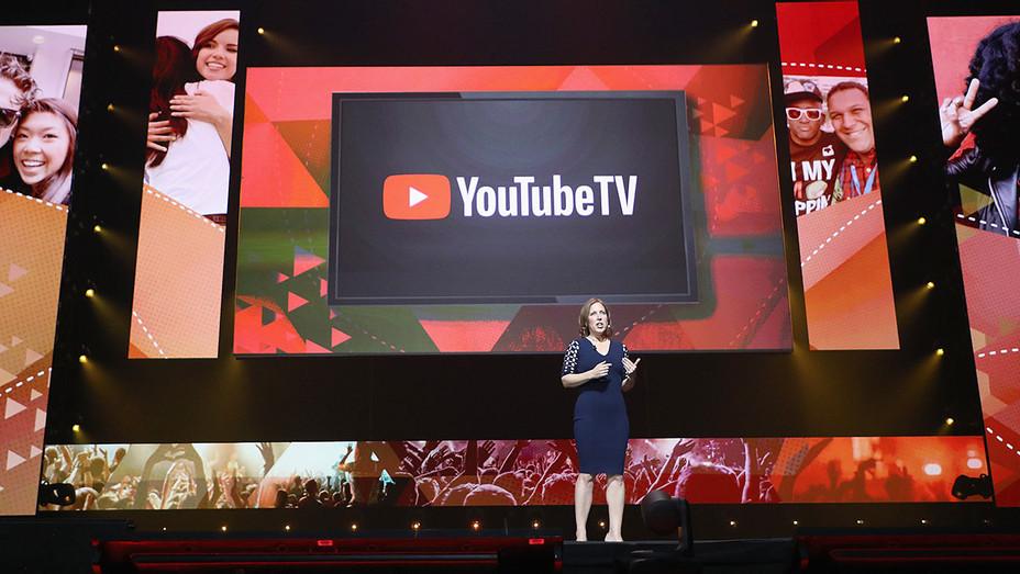 Susan Wojcicki_Youtube Brandcast - Publicity - H 2018