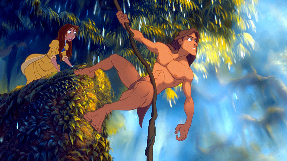 Tarzan (1999)  - Photofest-h 2018