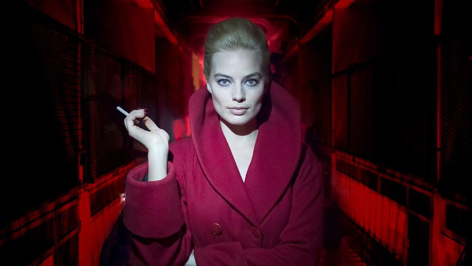 Terminal - Margot Robbie  1- Publicity -H 2018