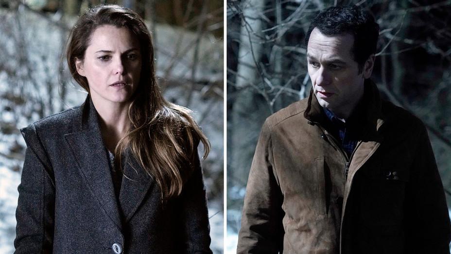 The Americans Still Season 6 Episode 10 Finale - Split - Publicity - H 2018