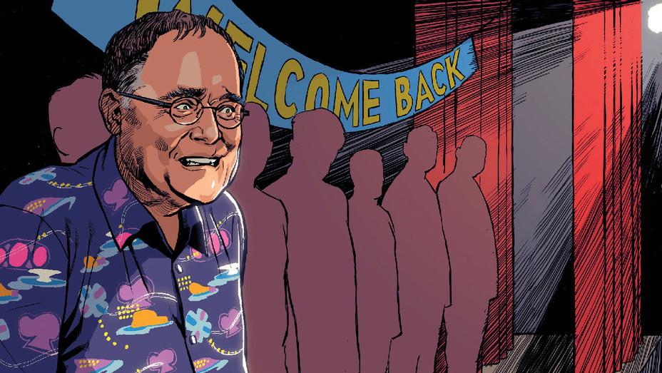 John Lasseter - Illustration - H 2018