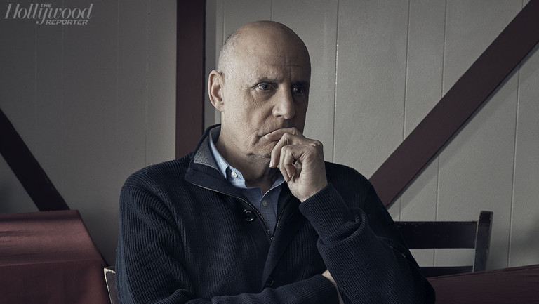 """Lines Got Blurred"": Jeffrey Tambor and an Up-Close Look at Harassment Claims on 'Transparent'"