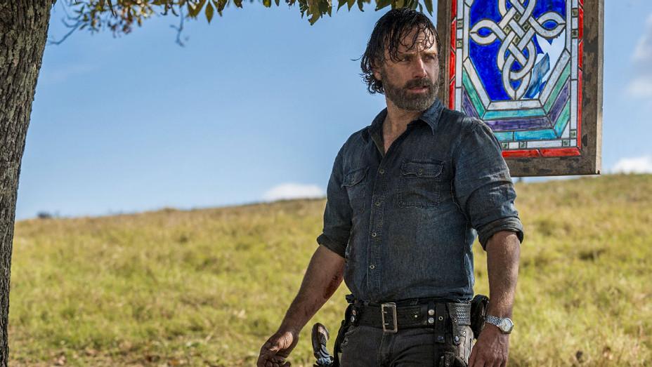 The Walking Dead Still Season 8 Episode 16 - Publicity - H 2018