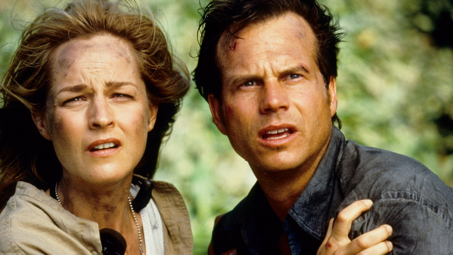 Twister Thr S 1996 Review Hollywood Reporter