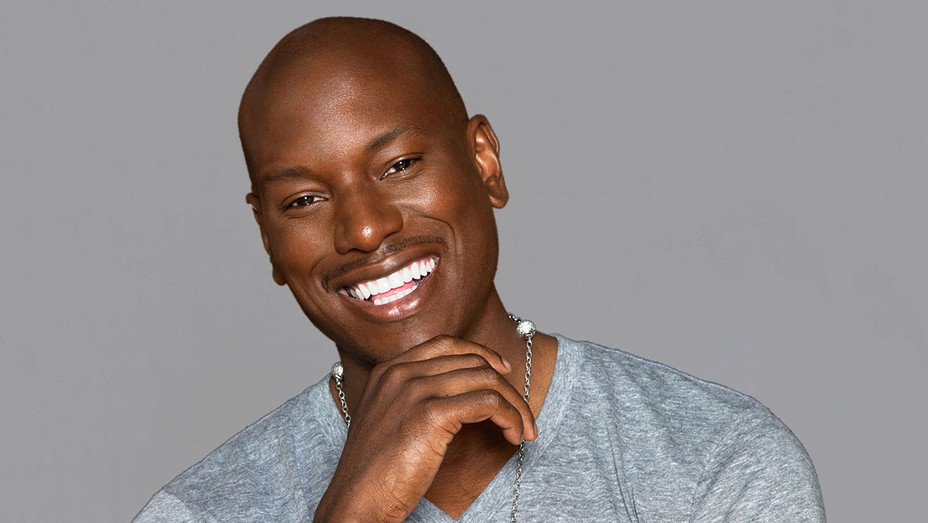 Tyrese Gibson - Publicity - H 2018