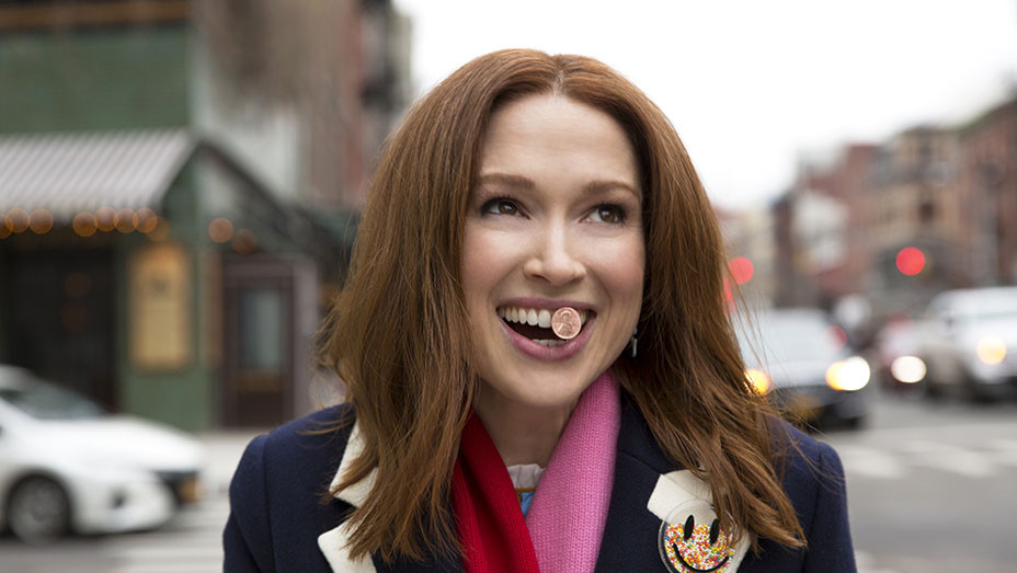 UNBREAKABLE KIMMY SCHMIDT_S4E01_ Still_1_embed - Publicity - EMBED 2018