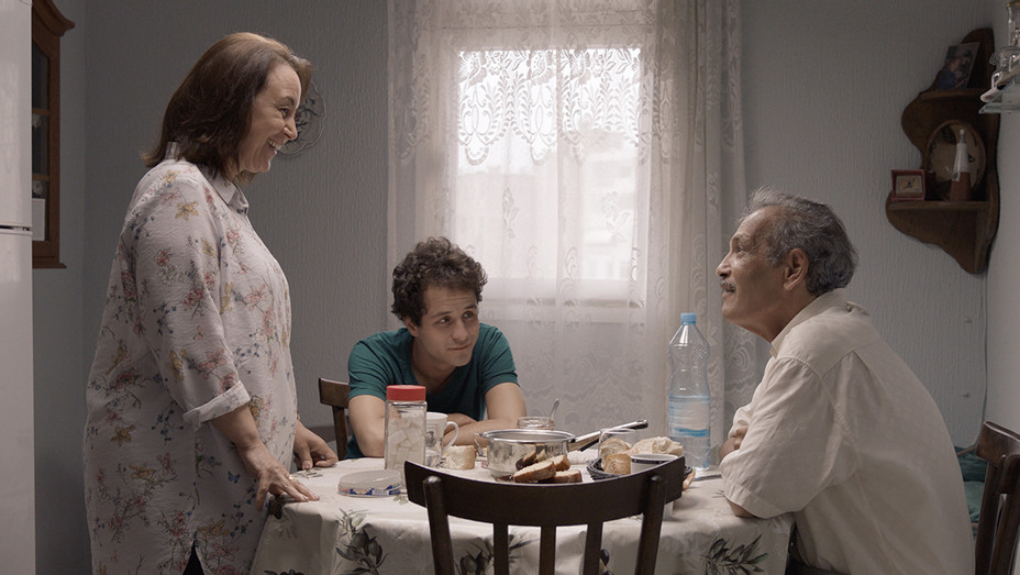 Directors Fortnight Stills - Weldi Dear Son - Publicity - H 2018