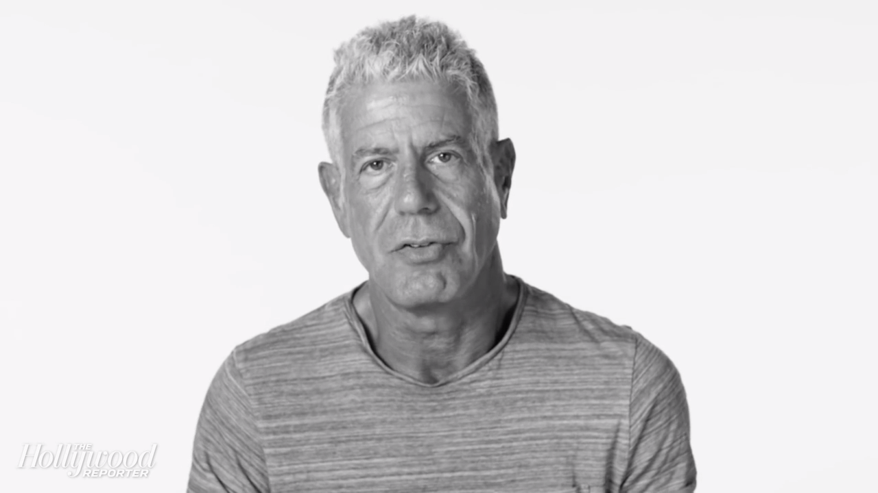 Anthony Bourdain | In Memoriam | A Look Back
