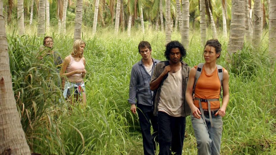 Lost (ABC) season 1 - September 29, 2004- Photofest-H 2018