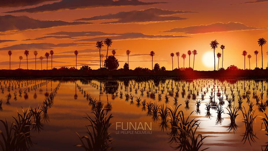 Funan -Annecy International Animation Film Festival - Publicity-H 2018