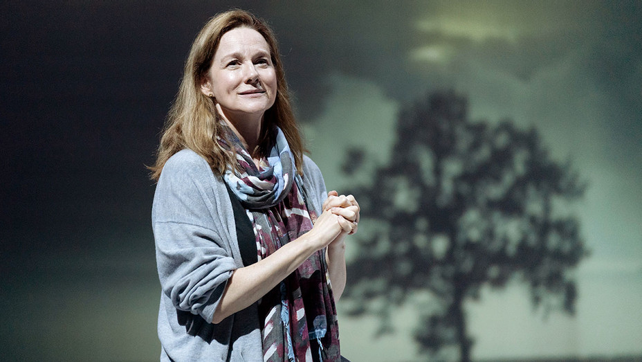 Laura Linney as Lucy Barton - Publicity-H 2018