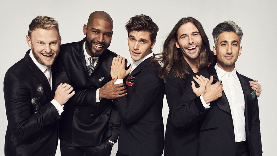 Queer Eye for the Straight Guy - Publicity-H 2018