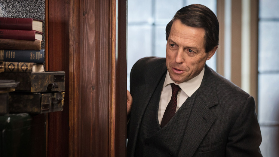 A Very English Scandal - Publicity - H 2018