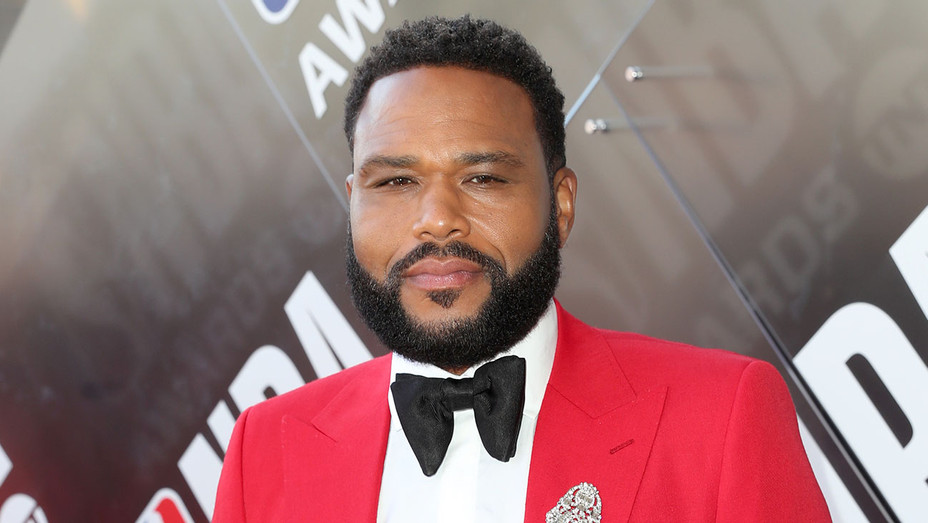 anthony anderson - Getty - H 2018