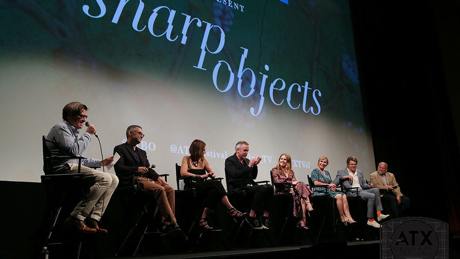 ATX Festival 2018- Sharp Objects-H 2018